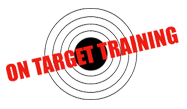 on target training